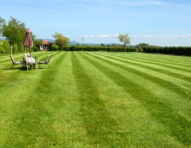 Lawn Care Blackpool